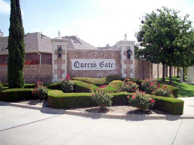 Queens GateFrisco Homes For Sale