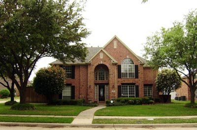 Plano Homes For Sale