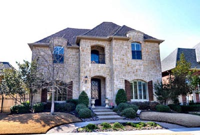 Plano Homes For